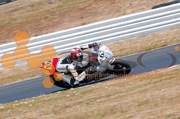 Black Flag IIII Racing Team