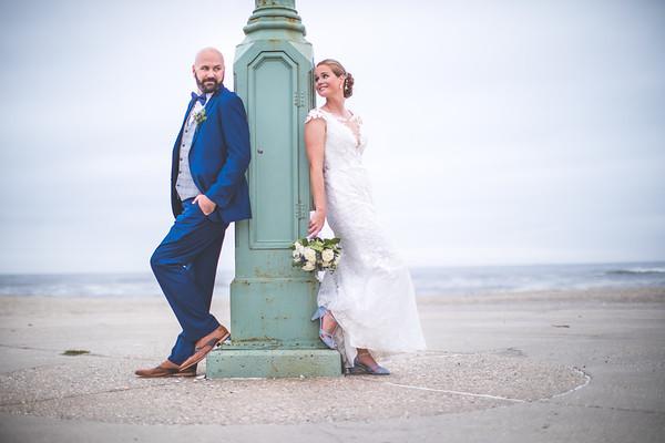 2021 WEDDING  |  Jennifer + Sean