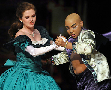 More From King & I, More Coming
