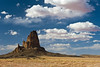 Monument Valley monolith