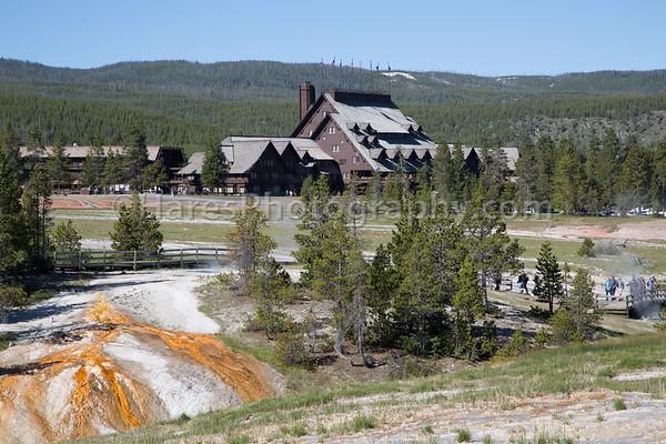 Yellowstone Part 3