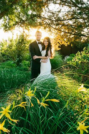 Sara and Cole Wedding