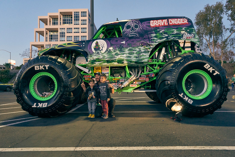 Grossmont Center Monster Jam Truck 2019 213.jpg