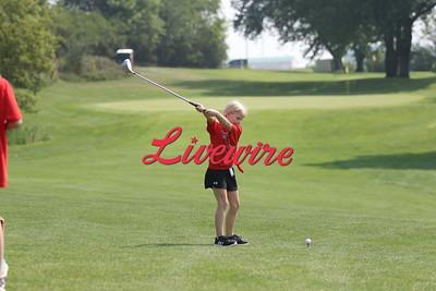 Jr Golf 7-15-21