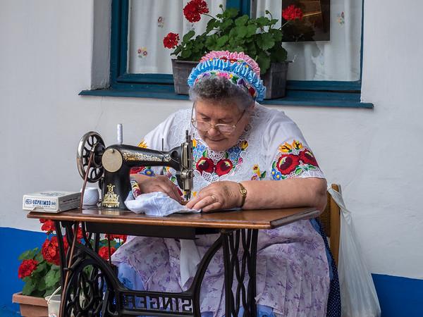 Traditions hongroises - Esztergom