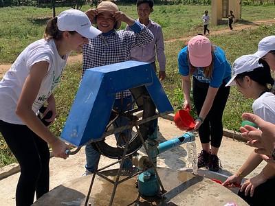 NIS Homebuilders in Cambodia