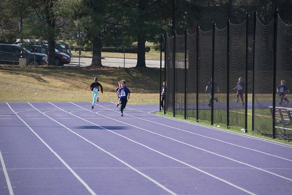 Sawyer Cummings - 2019 Kids Race