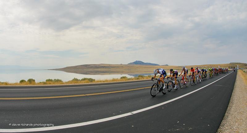 2016 Tour of Utah - Stage 5