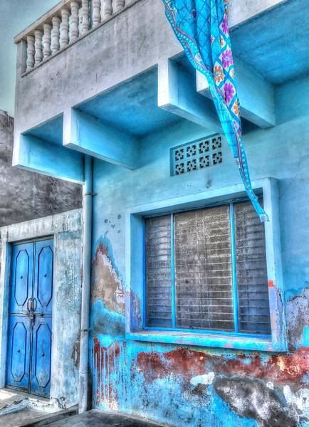Blues of Barli