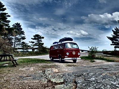 Diva's Journey to St. Joseph Island to Thunder Bay...via HWY 17, CANADA