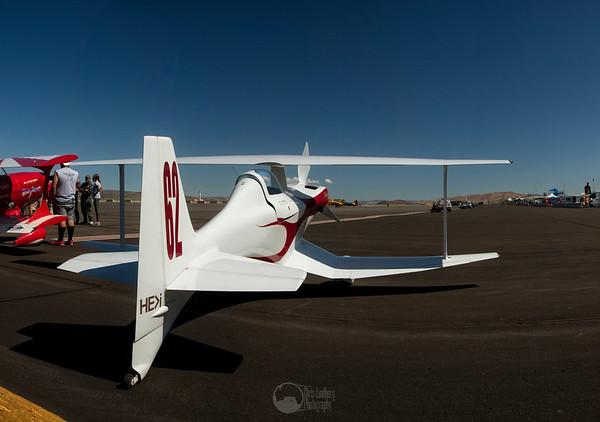 Biplane Class