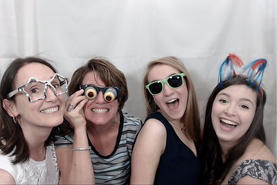 Kate & Reilly's Graduation Party ~ 6/6/15