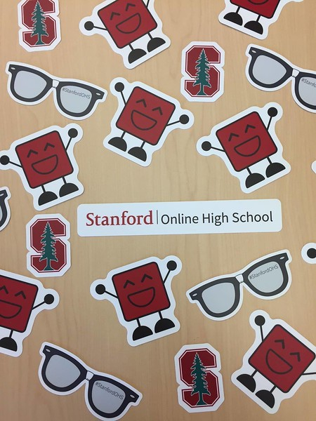Stanford OHS  2016-2017