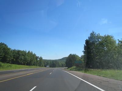 Michigan: Ottawa National Forest