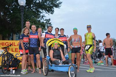 Heartland Triathlon 2014
