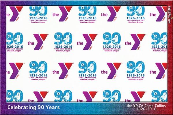 YMCA Camp Collins 90th Anniv.