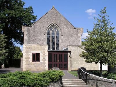 Methodist Church, High Street, Shrivenham, SN6 8AA