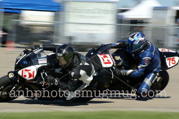 EMRA Race Day Round 4 July 25, 2010