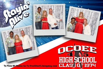 Ocoee High School Class Of 1974
