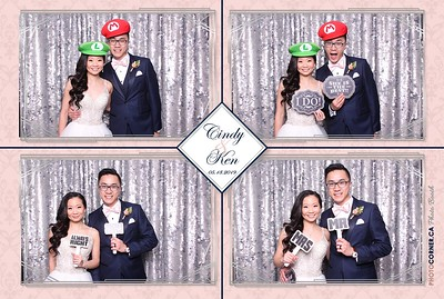Cindy & Ken - 05-18-2019