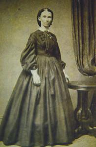 Abby Ellen (Alford) Hunter