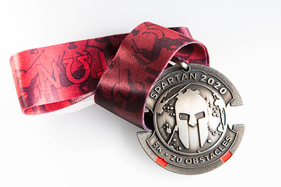 Medals and Tees (0820)