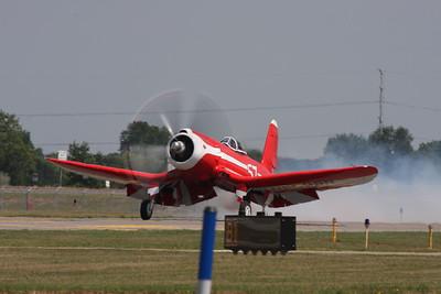 2008 Eden Prairie Air Expo