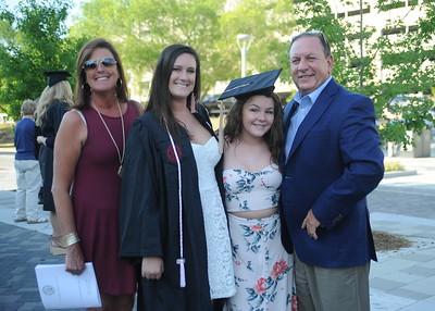 2018 USC GRADUATION