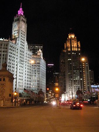 Chicago 2007 trip