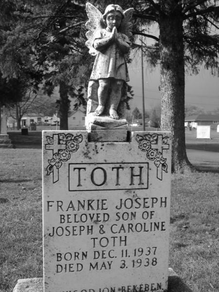 Frankie Joseph Toth