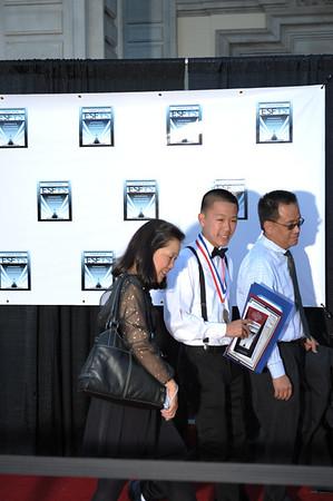 Mayor Leon's Scholarship Gala