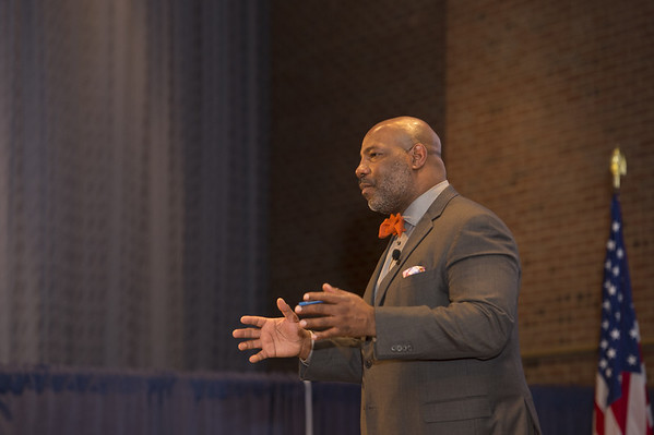 William Jelani Cobb Lecture