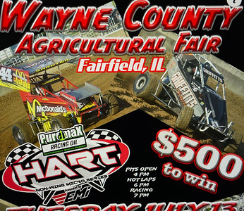 Lewis County Fairgrounds