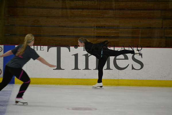 Lakeland Skate Camp