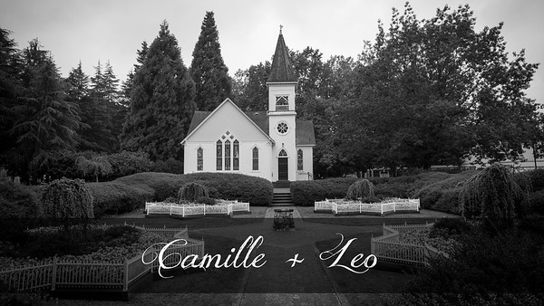 Camille and Leo