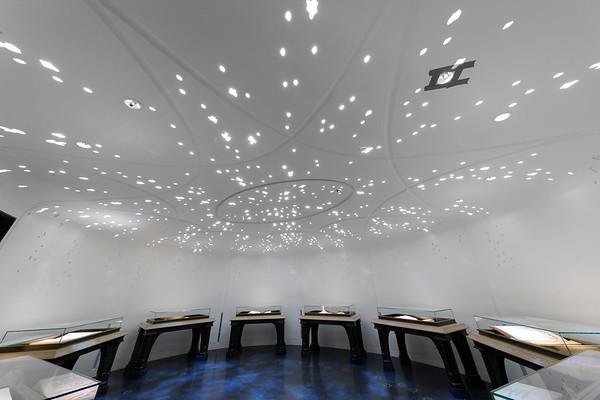 Salle du Souvenir