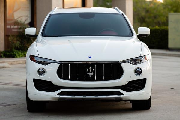 Maserati & Telsa |  13 August 2019