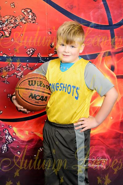 2B Long Shots - TNYMCA Basketball