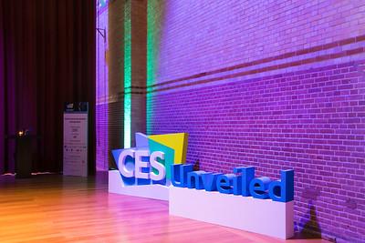 CES UNVEILED AMSTERDAM
