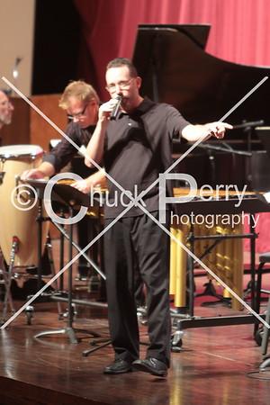 2010-11 UK Jazz Band - Concert