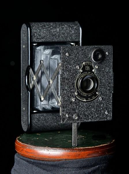 Vest Pocket Kodak ~ 1920
