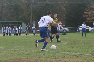 u-14/clms soccer 2012