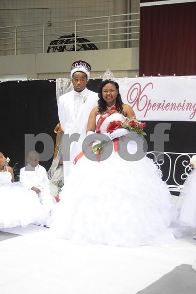 Aggie 2015 Coronation