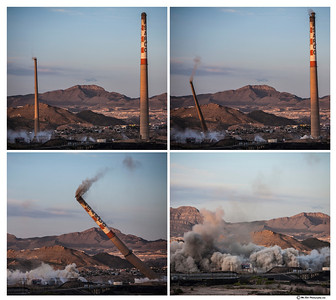 ASARCO Demolition