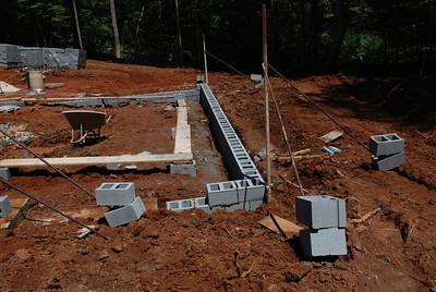 Home Building Week 7-9