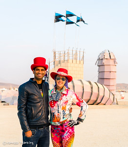 The Joy of Burning Man