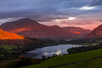 Loweswater Sep 2018