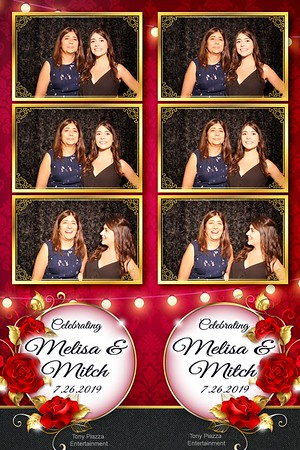 Melisa & Mitch