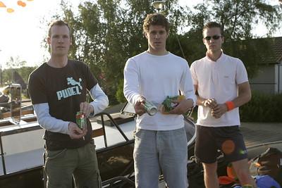 Silen in Fryslân editie 2006