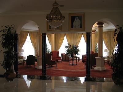 Qatar - Diplomats' Club
